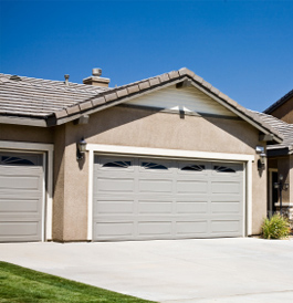 garage door and garage door repair services