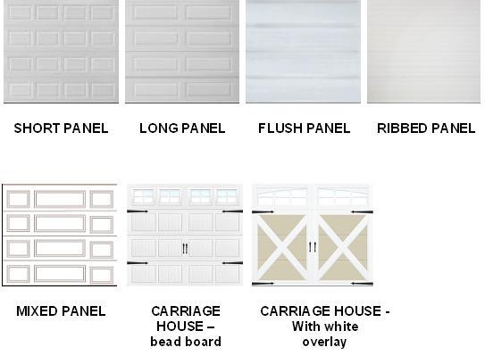 Steel Panel Designs
