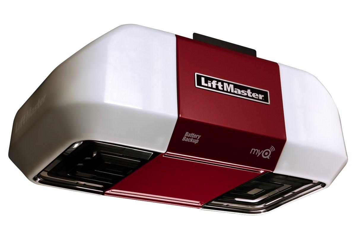 Liftmaster 8550 Garage Door Opener Elite Series With