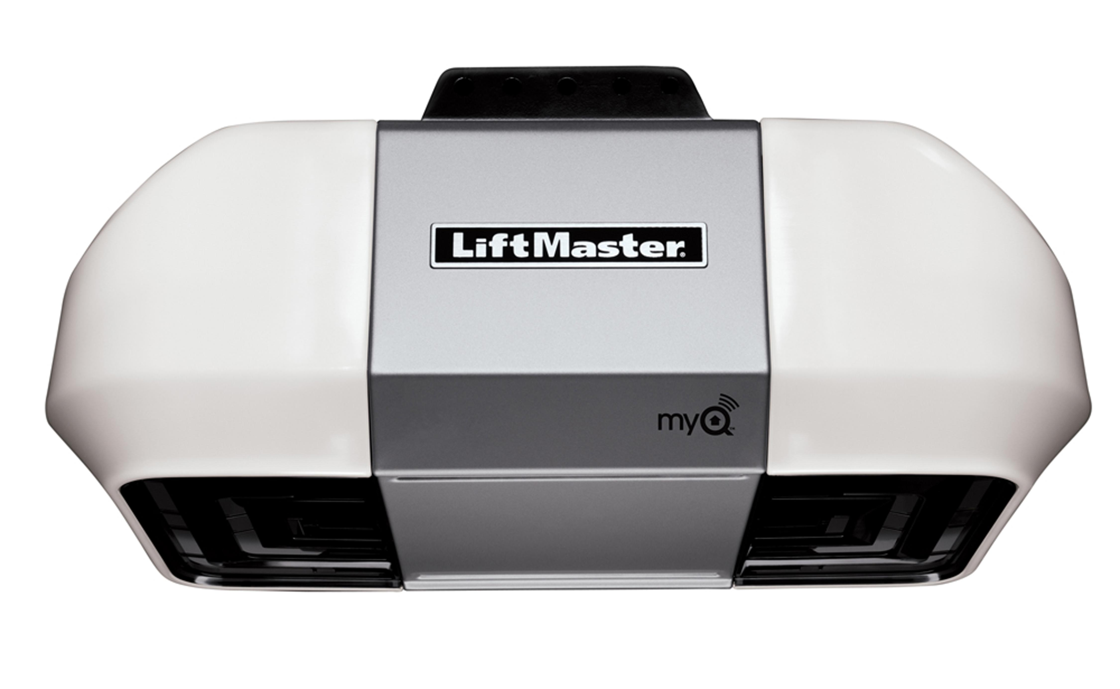 Liftmaster 8355 1 2 Hp Belt Drive Garage Door Opener