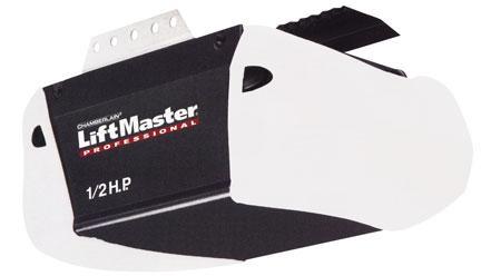 Liftmaster 3280 1 2 Hp Garage Door Opener With Super