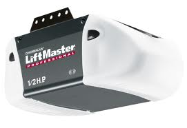 Liftmaster 3265 267 1 2 Hp Chain Drive Garage Door Opener