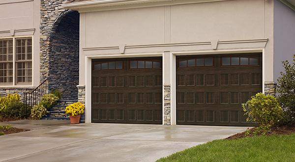 Amarr Garage Doors Stylish Residential Amp Commercial