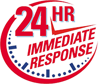 24 Hrs Immediate Response