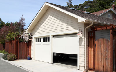 Benefits of Having An Automatic Garage Door