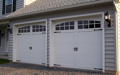 How To Keep Your Garage Warm Over The Winter